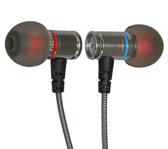 Fischer audio Bullet-6mm Fundamentals Наушники внутриканальные