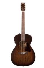 Art & Lutherie 042333 Legacy Bourbon Burst QIT Электро-акустическая гитара
