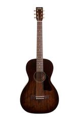 Art & Lutherie 042395 Roadhouse Bourbon Burst A/E Электро-акустическая гитара