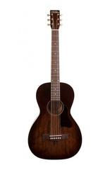 Art & Lutherie 045549 Roadhouse Bourbon Burst Акустическая гитара, с чехлом