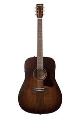 Art & Lutherie 045600 Americana Bourbon Burst Акустическая гитара