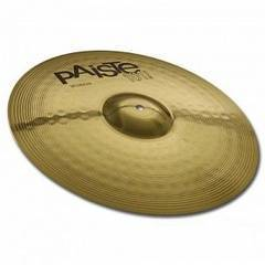 Paiste 101 Brass Crash Тарелка 14""