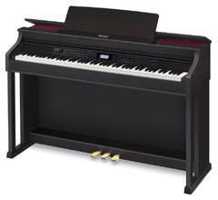 Casio AP-650BK Цифровое пианино