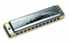 Seydel Sohne 11602C Solist Pro 12 Steel C Губная гармошка
