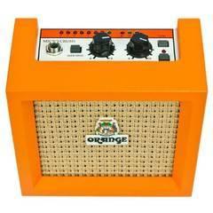 Orange CR-3