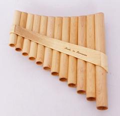 Hora Пан-флейта 12 трубок Альт (строй a1-e3)
