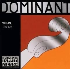 Thomastik 135-1/2 Dominant Комплект струн для скрипки размером 1/2