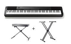 Casio CDP-130 MINI SET Цифровое пианино + Табурет + Стойка