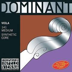 Thomastik 141 Dominant Комплект струн для альта размером 4/4