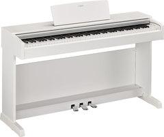 Yamaha YDP-143WH Arius Цифровое пианино