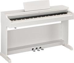 Yamaha YDP-163WH Arius Цифровое пианино