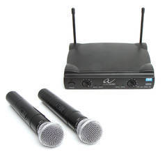 Alpha Audio Mic One Dual WL Радиосистема