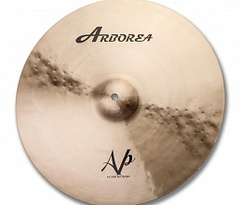 "Arborea AP 18"" Crash"
