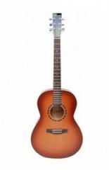 Norman Protege B18 Cedar Folk Tobacco Burst Акустическая гитара