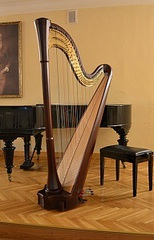 Resonance Harp 19001-C19 арфа