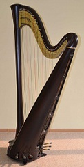 Resonance Harp 19002-C19 арфа