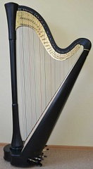 Resonance Harp 19004-C19 арфа