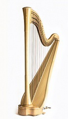 Resonance Harp 19G001-C19 арфа