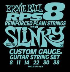 Ernie Ball 2238 струны для электрогитары