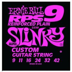 Ernie Ball 2239 струны для электрогитары
