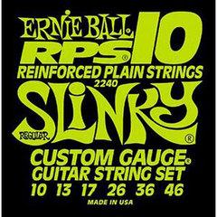 Ernie Ball 2240 струны для электрогитары