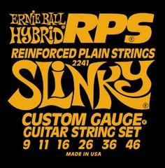 Ernie Ball 2241 струны для электрогитары