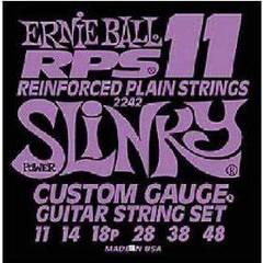 Ernie Ball 2242 струны для электрогитары