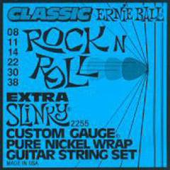 Ernie Ball 2255 струны для электрогитары