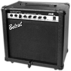 Belcat 25B Басовый комбоусилитель