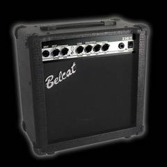 Belcat 25G Гитарный комбоусилитель