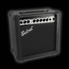 Belcat 25RG Гитарный комбоусилитель