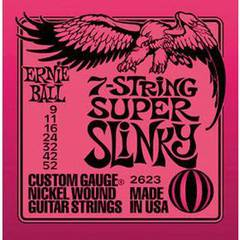 Ernie Ball 2623 струны для электрогитары