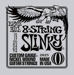 Ernie Ball 2625 струны для электрогитары