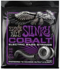 Ernie Ball 2731 струны для бас-гитары