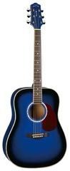 Naranda DG220BLS Акустическая гитара