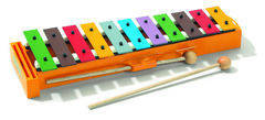 Sonor 27803101 Orff Boomwhackers BWG Глокеншпиль