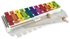 Sonor  27803101 Orff Boomwhackers BWG Глокеншпиль сопрано