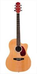 Naranda CAG280CNA Акустическая фолк-гитара с вырезом