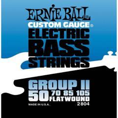Ernie Ball 2804 струны для бас-гитары