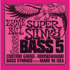 Ernie Ball 2824 струны для бас-гитары