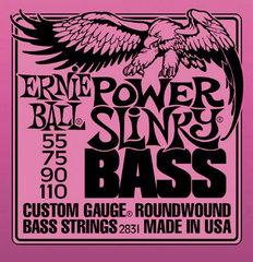 Ernie Ball 2831 струны для бас-гитары