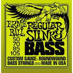 Ernie Ball 2832 струны для бас-гитары