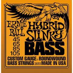 Ernie Ball 2833 струны для бас-гитары