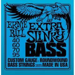 Ernie Ball 2835 струны для бас-гитары