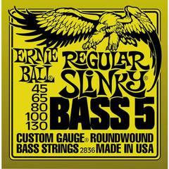 Ernie Ball 2836 струны для бас-гитары