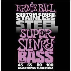 Ernie Ball 2844 струны для бас-гитары