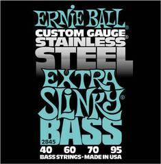 Ernie Ball 2845 струны для бас-гитары