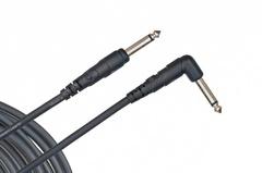 Planet Waves PW-CGTRA-10 Classic Series Инструментальный кабель, угловой коннектор, 3.05м