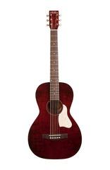 Art & Lutherie 045525 Roadhouse Tennesse Red Акустическая гитара, с чехлом