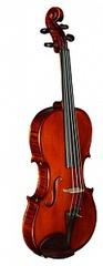 Strunal 333w-4/4 Скрипка концертная